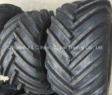 El instrumento 26*12-12 y los acoplados agrícolas predisponen los neumáticos