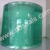 De plastic Antistatische Gordijnen van de Strook van pvc voor Elektronische Fabriek
