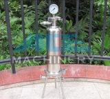 De Huisvesting van de Filter van de Patroon van de Huisvesting van de Filter van het roestvrij staal (wijn) (ace-wkg-C8)