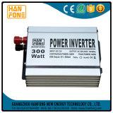 DC12V AC220V de energía de coche Inversor 300W con el precio barato (XY2A300)