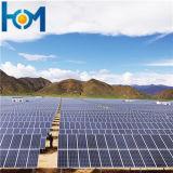vetro ultra chiaro Tempered del comitato solare del AR-Rivestimento di 3.2mm per le parti di PV