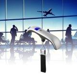 Scala tenuta in mano di vendita calda di viaggio dei bagagli di Partener Digital