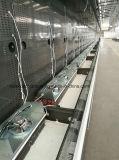 Exhibiciones comerciales refrigeradores para supermercado