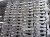Tablero de acero galvanizado del andamio de la construcción (FF-C014)