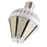 Dissipador de calor em alumínio LED de alto brilho 60W E39 Iluminação Base