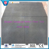 Outdoor Playground Rubber Tile / Interlocking Rubber Floor Mat / Colorful Rubber Tiles