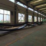 De Transportband van de Zijwand van Yokohma, Geen Cleat RubberRiem van de Zijwand