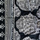 100% viscosa sola Jersey tela del forro de tela camisetas