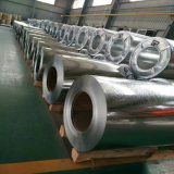 Bobine en acier galvanisée par matériau en acier 0.125mm-0.8mm de feuillard