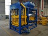4-25 машина делать кирпича гидровлического цемента