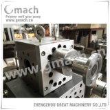 Pompe à engrenages de fonte de pompe de fonte d'extrusion pour la machine en plastique d'extrusion de feuille