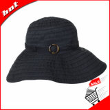 Disquete de tecido Chapéu Chapéu de Palha