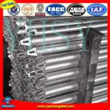 Saleのための広州Steel Galvanized Ringlock Scaffoldingの実質のFactory
