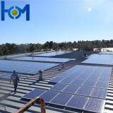 vetro bianco eccellente del comitato solare del AR-Rivestimento Tempered di uso del comitato solare di 3.2mm