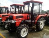 28HP에 아프리카에 있는 140HP 4wheels Farm Tractor Sh Brand Shuhe Brand Tractor Hot Sale