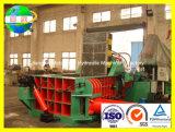 La ferraille presse hydraulique pour le recyclage (YDF-250)