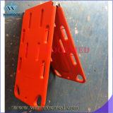 Ea 1f7 응급 의료 옥외를 위한 알루미늄 폴딩 들것