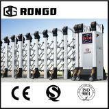 Rongo Auto Electric Alumínio Fence Gate no último design