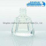 Estetica di vetro all'ingrosso per la bottiglia del polacco di chiodo dalla fabbrica cinese