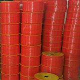 PU-Rohr-pneumatische Hydraulikanlage für Automobilgummireifen-Industrie