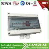 5 Строка входного сигнала 1, 600V-1000V DC разъему распределительной коробки на заводе