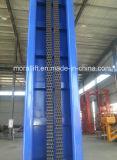 Elevatore dell'automobile di paletto di certificazione 4 del CE