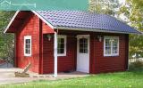 木庭の別荘(HT-W-220)