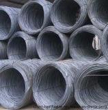 Fil recuit noir à faible teneur en carbone du fer Q195, vente directe d'usine