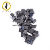 K10 material sinterizado de hoja de sierra de carburo de tungsteno soldó Consejos