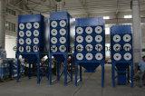 De Collector van het Stof van de Patroon van de Filter van de Lucht van Downflow voor het Industriële Schoonmaken van de Lucht