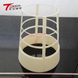 Китайский поставщиков быстрого прототип пластиковые запасные части