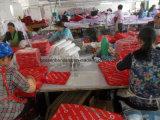 Katoenen van het Af:drukken van het Ontwerp van de Douane van de Opbrengst van de Fabriek van China Sjaal