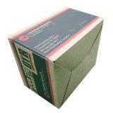 Drucken-verpackenkasten Brown-Kraftpapier für Lichter
