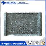 Ronda OEM vajillas de melamina Placa para electrodomésticos