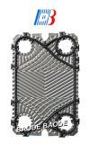熱交換器の版Sh60hは蒸気のためのアルファLaval Ts6mを取り替える