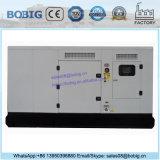 Маркетинг и низкий уровень шума 125 ква 100 квт с водяным охлаждением Lovol дизельного двигателя генератор с маркировкой CE, ISO