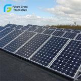 Comitato rinnovabile della pila solare del sistema solare 250W di sorgenti