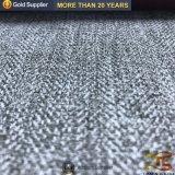 Tweed-Polsterung-Gewebe 100% des Polyester-400d kationisches Herringbone