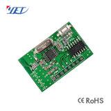 Venda por grosso, preço de venda por grosso, Código de aprendizagem 433MHz módulo receptor RF sem fios, módulos de receptor de RF de Baixo Custo, pergunte ao Módulo do receptor
