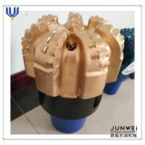 """熱い販売! 4刃のサイズ5 1/2 """"中国API 7-1水油井のドリルPDCビット"""