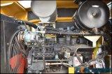 Macchina poco costosa della costruzione caricatore della rotella da 3 tonnellate