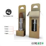 Ce-T2 vident/remplissages Cbd/cartouche de Vape d'encre d'imprimante pétrole de chanvre
