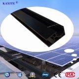 per l'alluminio del montaggio di comitato solare dell'installazione del comitato solare essere guida sostituita della poliammide