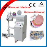Ultraschallschweißgerät für Nylontuch, Belüftung-, PU-, TPU Tuch und Vliesstoff