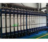 Installatie van de Apparatuur van de Behandeling van het Water van het Systeem van Chunke UF de Zuivere