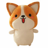 Corgi 귀여운 강아지 최신 판매 견면 벨벳 개 동물성 연약한 장난감