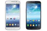 Téléphone cellulaire déverrouillé initial I9152 méga Smartphone SIM duel