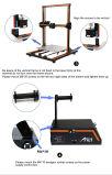 Machine van de Printer van Metail de Grootste Anet E12 van de Manier van Whosale van de hoge Precisie 3D