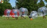 Раздувной Bumper шарик, раздувной шарик пузыря для игры футбола