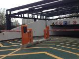Электрический автоматические ворота барьера для автостоянки